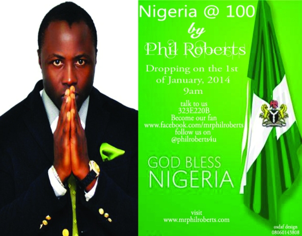 naija @100 for real NU REAL
