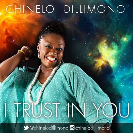 I TRUST IN YOU