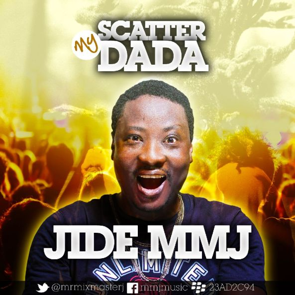 scatter my dada 2